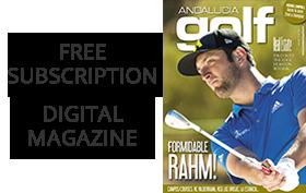 Magazine Suscripción EN