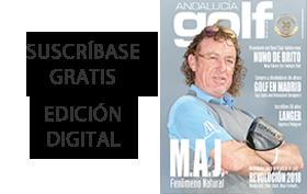 Magazine Suscripción