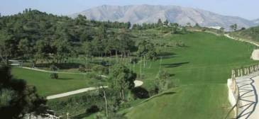 EL CHAPARRAL GOLF CLUB